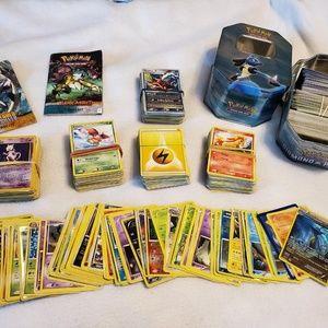 Pokemon Other - Pokemon cards & tins